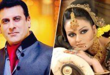 Photo of Javeria Abbasi's ex-husband Shamoon is also her step-bro