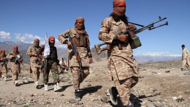 Photo of Taliban Declare Three-day Afghan Ceasefire for Eid Holiday