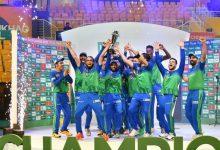 Photo of Multan Sultans win maiden PSL title, beat Peshawar Zalmi in final