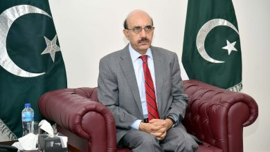 Photo of Forests conservation is crucial to maintain natural ecosystems: Sardar Masood