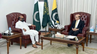 Photo of Welfare of special persons collective responsibility of society: Sardar Masood