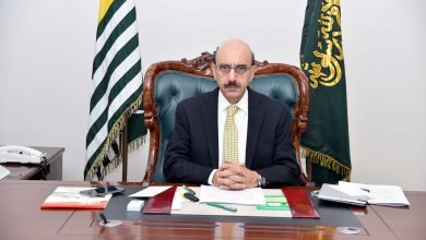 Photo of AJK President highlights negative, positive impacts of Covid-19 on environment