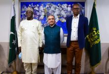 """Photo of Pakistan reaffirms resolve to deepen fraternal ties with Niger and promote """"Engage Africa"""" initiative"""