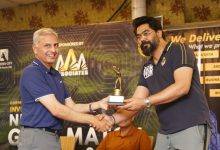 Photo of AAA Associates and Bahria Town organises First Night Golf Tournament in twin Cities
