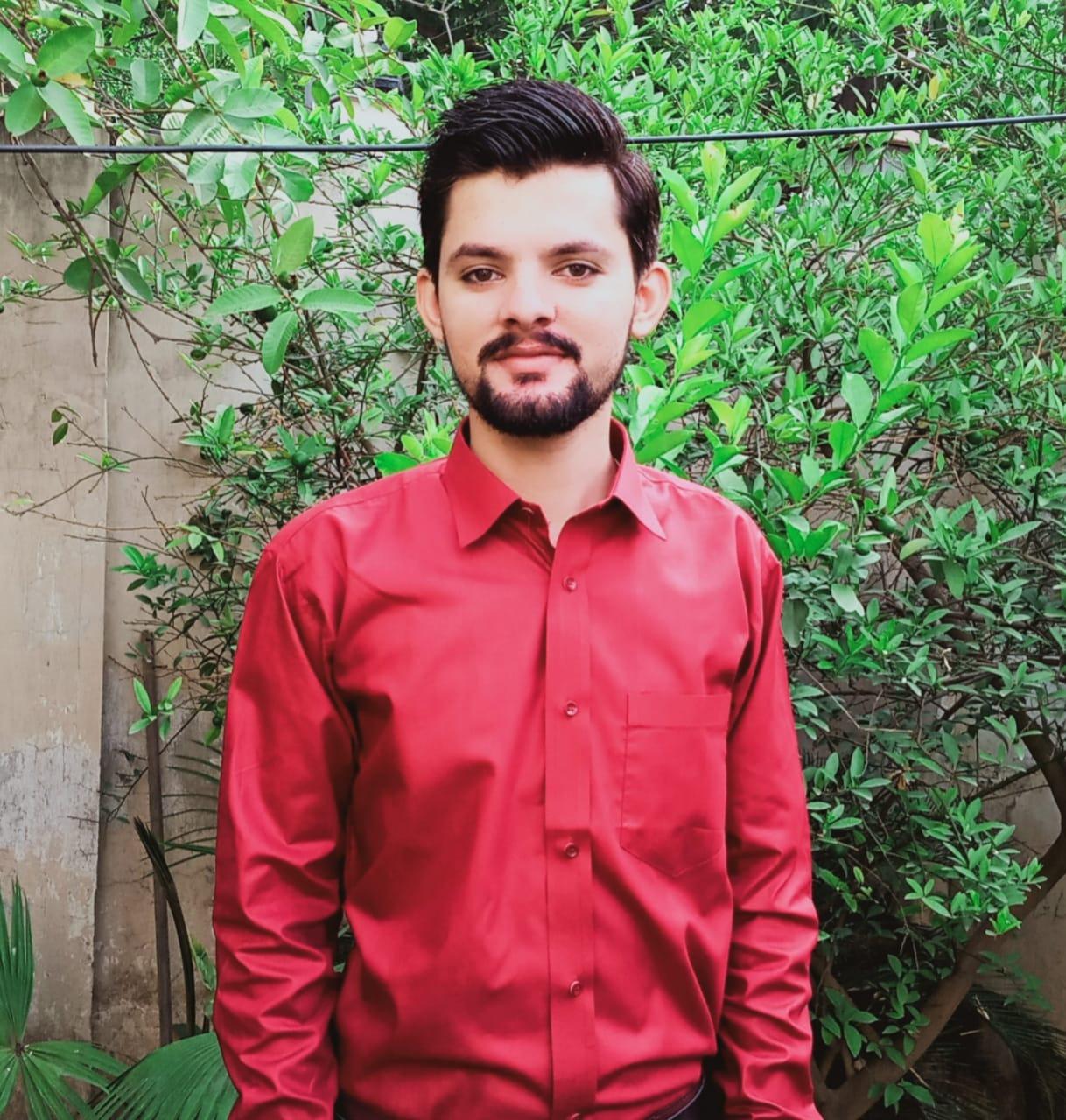 Photo of Mian Mujeeb ur Rehman