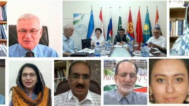 Photo of IPDS organises webinar on Pakistan and Uzbekistan Cooperation in SCO