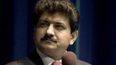 Photo of Hamid Mir clarifies mystery surrounding his verified Facebook page