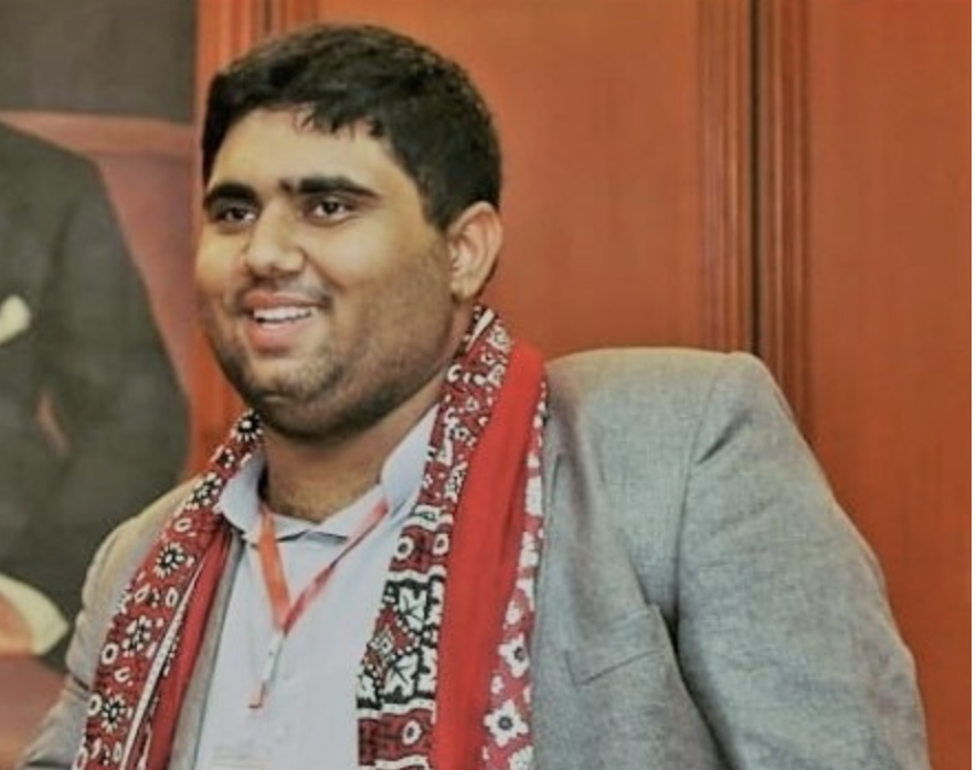 Photo of Kamran Khamiso Khawaja