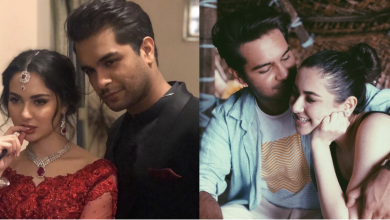 """Photo of Hania Aamir hints that Asim Azhar is """"a bitter ex with no dignity"""""""