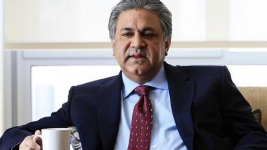 Photo of UK professor all set to release book on Abraaj founder Arif Naqvi