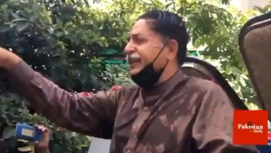 Photo of Court extends physical remand of PML-N Javed Latif till 23 June