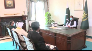 Photo of Qatar envoy calls on PM Imran Khan