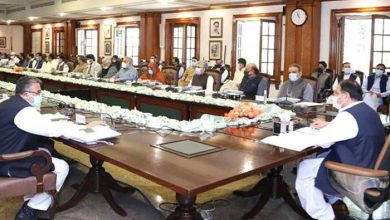 Photo of Budget 2021-22: Punjab Cabinet approves 10% hike in salaries, pensions