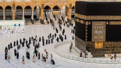 Photo of Saudi Arabia bans foreigners from hajj due to Covid