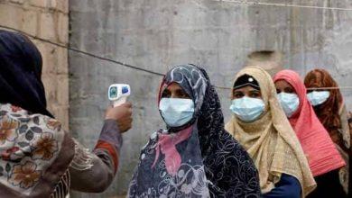 Photo of Pakistan's coronavirus positivity ratio drops to 2.59 per cent