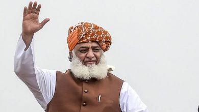 Photo of Maulana Fazlur Rehman shifted to ICU