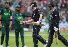 Photo of NZ cricket council confirms cricket team's tour of Pakistan
