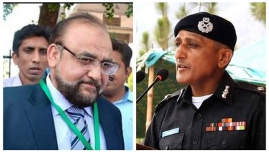 Photo of Reasons behind Wajid Zia's removal as DG FIA