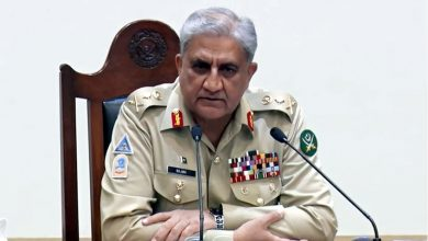 Photo of Pakistan stands for peace: COAS