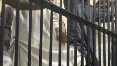 Photo of PML-N leader Attaullah Tarar arrested from Gujranwala