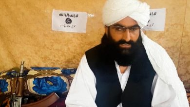 Photo of Afghan Taliban victory is not limited to country but it's victory of entire Muslims: TTP chief