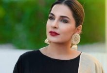 Photo of Actress Meera announces to join PTI