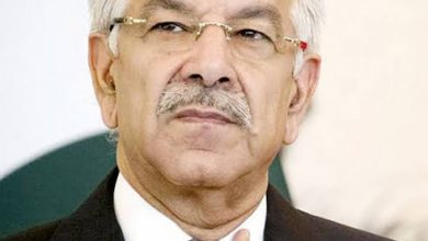 Photo of Story of courage and bravery of senior PML-N leader & former defence minister Khawaja M Asif