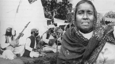 Photo of Remembering Melody Queen of Sindh, Mahi Baghi on her 35th death anniversary