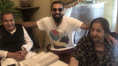 Photo of Noor Mukadam's murderer Zahir Jaffer planned to flee to the US