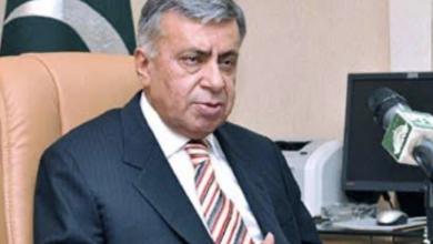 Photo of Veteran journalist and publisher, Arif Nizami passes away in Lahore