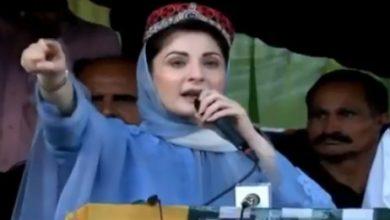 Photo of Kashmir case is not weak, but its lawyer is weak, says Maryam Nawaz