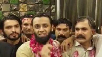Photo of PML-N's Atta Tarar granted bail