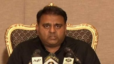 Photo of Govt working on holding talks with disgruntled Baloch leaders: Fawad Chaudhry