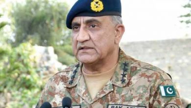 Photo of Pakistan will not give airbases to the US: COAS General Bajwa