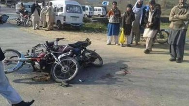 Photo of Young boy killed in road accident