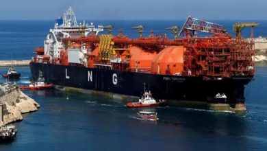 Photo of Pakistan purchases most expensive LNG for September