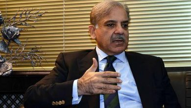 Photo of Shehbaz Sharif criticises Kp govt decision to take back security from politicians
