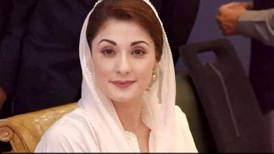 Photo of Azad Kashmir has announced its decision in favour of PML-N before election: Mohtarma Maryam Nawaz