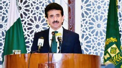 Photo of Pakistan lauds EU statement on human rights violation in Occupied Kashmir