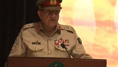 Photo of Pak-China relationship is unique, robust: COAS