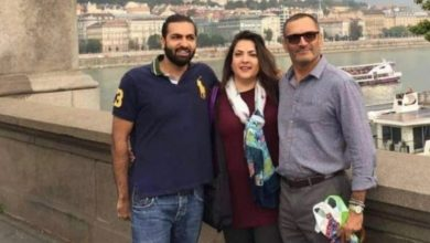 "Photo of Zahir Jaffer's parents condemn son's 'unimaginably heinous act"""