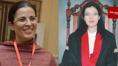 Photo of Justice Ayesha Malik to become first woman chief justice of Pakistan
