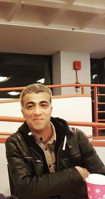 Photo of Ejaz Magsi