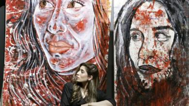 Photo of Immortalising Noor Mukadam – Risen by Amna Butt