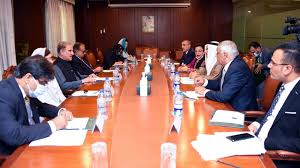 Photo of President of Arab Parliament calls on Foreign Minister