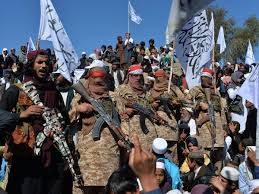Photo of Taliban once again rising power in Afghanistan (Opinion)
