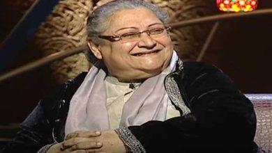 Photo of Seasoned Actress Durdana Butt passes away in Karachi