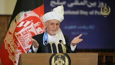 Photo of Afghan Embassy in Tajikistan demands Interpol to arrest Ashraf Ghani for stealing cash from Afghanistan