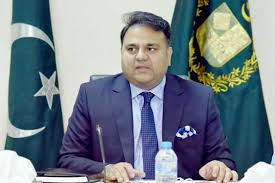 Photo of PM Imran's life is in danger: Fawad Chaudhry
