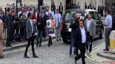 Photo of Inside story behind protest at Junaid Safdar's wedding